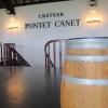 image de Chateau Pontet Canet : la visite