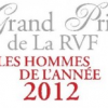 image de Les hommes de l'année selon la Revue des Vins de France