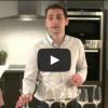 image de Video sur les verres à vin: 54 secondes de plaisir !