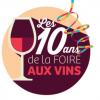 image de CDiscount fête sa 10e foire aux vins.