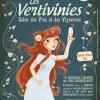Salon Vertivinies les 28/29 Mars sur Nantes / Vertou (44)