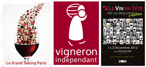 Salon independants paris vin for Salon des vins paris